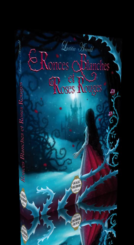 Blanches et Roses RougesLaetitia Arnould