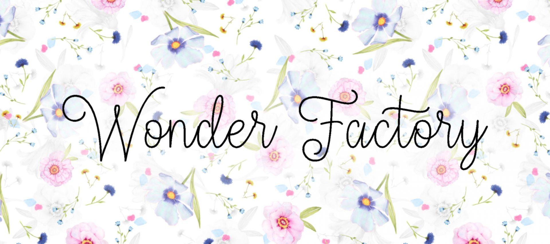 Wonder Factory